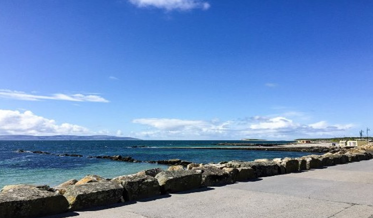 beautiful view of beach - Wheelchair Accessible Ireland Tour - Join Us In One of the Most Loved Countries