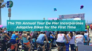 The 7th Annual Tour De Pier Incorporates Adaptive Bikes for the First Time 300x168 - The 7th Annual Tour De Pier Incorporates Adaptive Bikes for the First Time