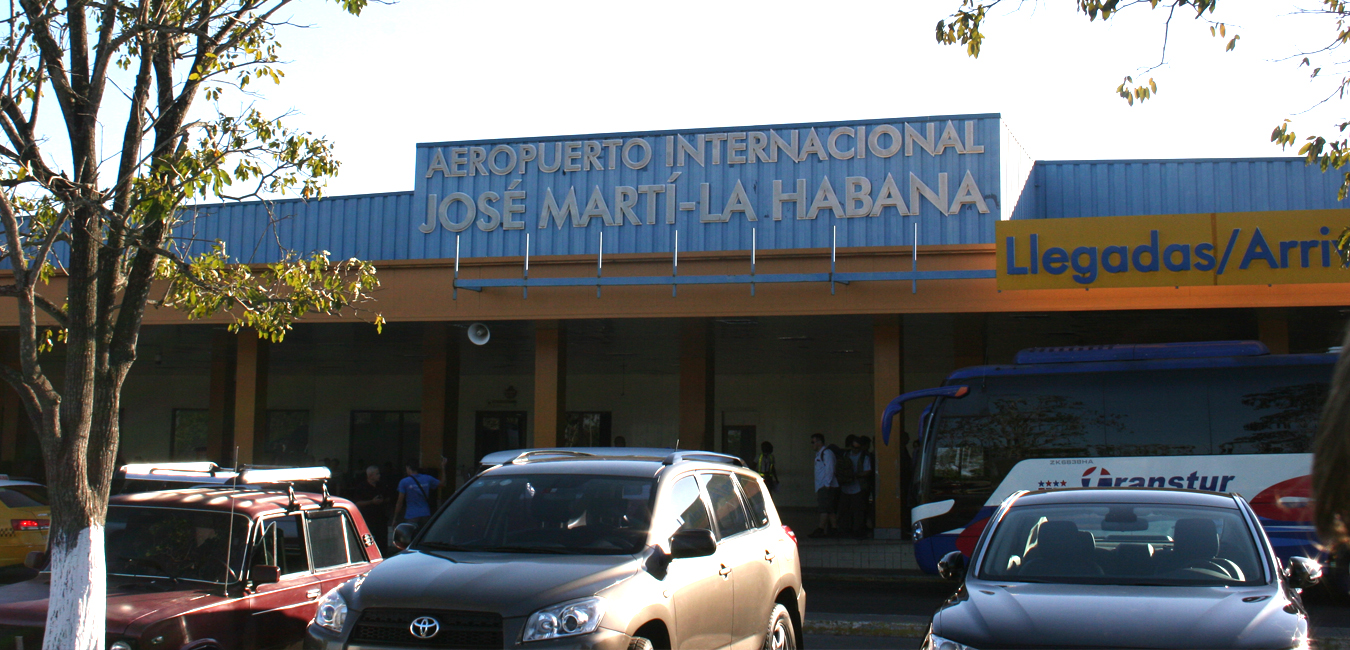 Aeropuerto internacional jose marti la habana - Wheelchair Travel: Cuba Libre? How Free is Cuba for Travelers on Wheels?