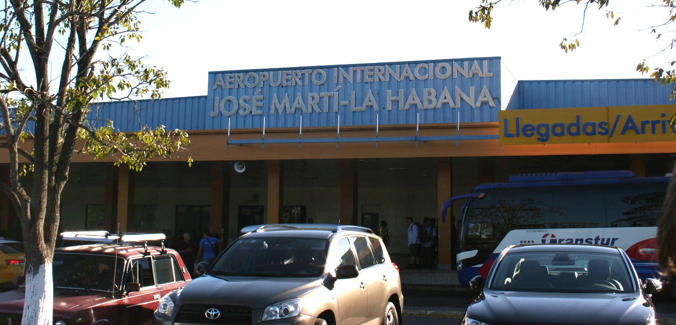 Aeropuerto internacional jose marti la habana - Wheelchair Travel: Cuba Libre? How Free is Cuba for Travelers on Wheels?