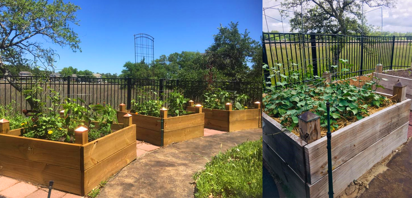 Create your own raised garden bed - Wheelchair Accessible Farming and Gardening