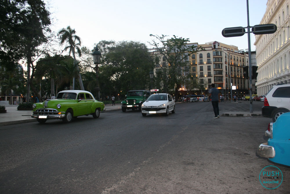 Debora at Cuba 12 1 - Wheelchair Travel: Cuba Libre? How Free is Cuba for Travelers on Wheels?