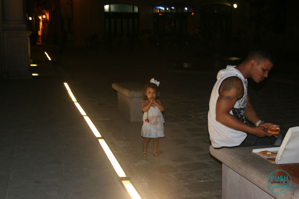 Debora at Cuba 20 - Wheelchair Travel: Cuba Libre? How Free is Cuba for Travelers on Wheels?
