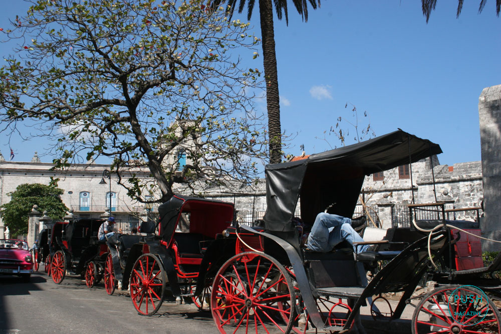 Debora at Cuba 26 - Wheelchair Travel: Cuba Libre? How Free is Cuba for Travelers on Wheels?