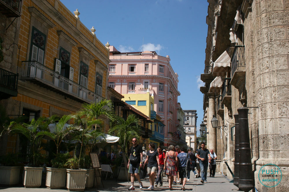 Debora at Cuba 28 - Wheelchair Travel: Cuba Libre? How Free is Cuba for Travelers on Wheels?