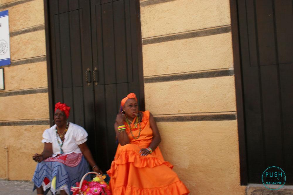Debora at Cuba 29 - Wheelchair Travel: Cuba Libre? How Free is Cuba for Travelers on Wheels?