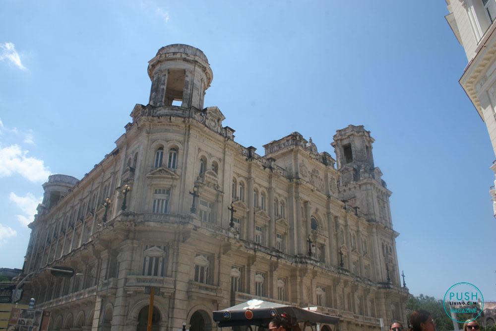 Debora at Cuba 35 - Wheelchair Travel: Cuba Libre? How Free is Cuba for Travelers on Wheels?