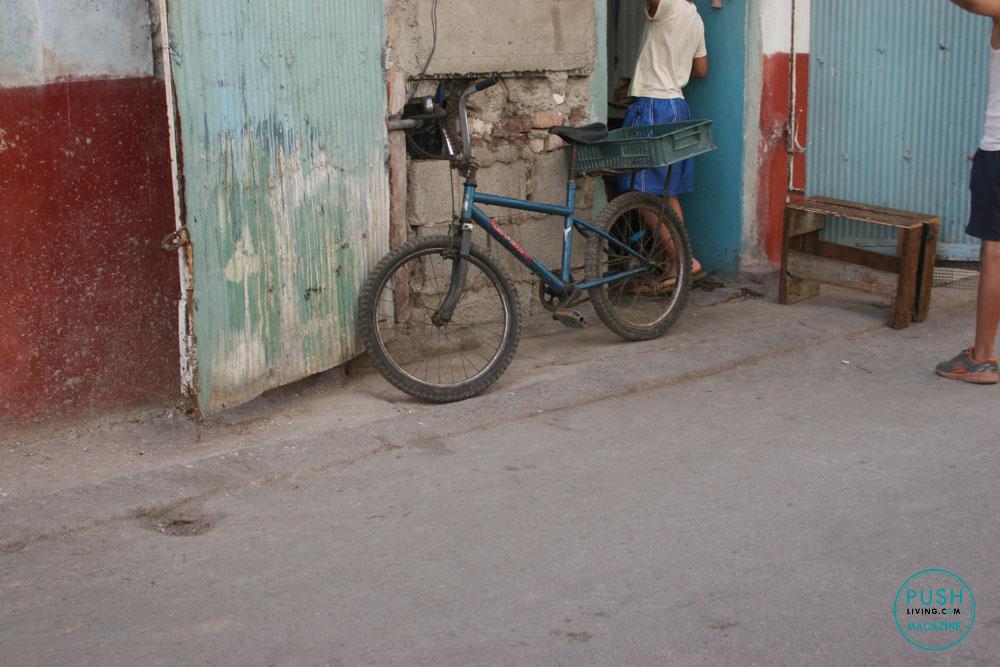 Debora at Cuba 42 - Wheelchair Travel: Cuba Libre? How Free is Cuba for Travelers on Wheels?