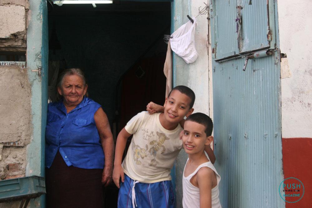 Debora at Cuba 43 - Wheelchair Travel: Cuba Libre? How Free is Cuba for Travelers on Wheels?