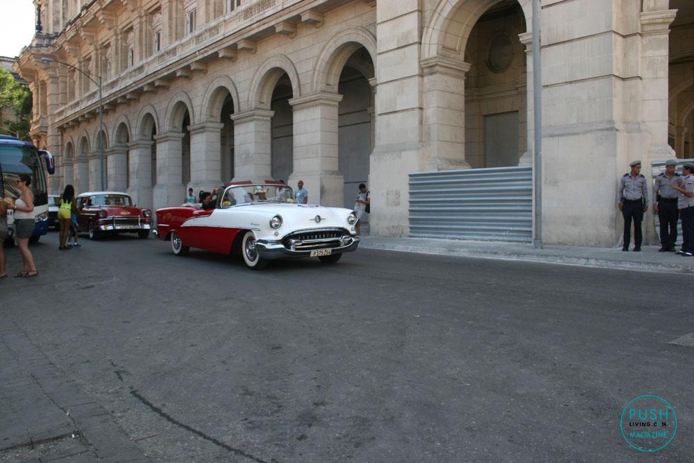 Debora at Cuba 44 - Wheelchair Travel: Cuba Libre? How Free is Cuba for Travelers on Wheels?