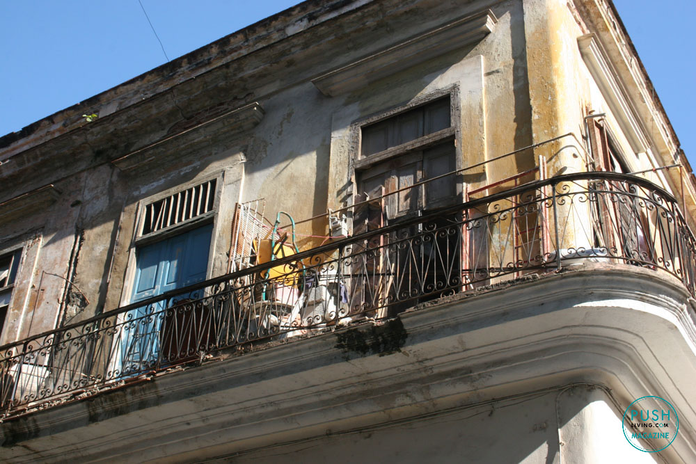 Debora at Cuba 46 - Wheelchair Travel: Cuba Libre? How Free is Cuba for Travelers on Wheels?