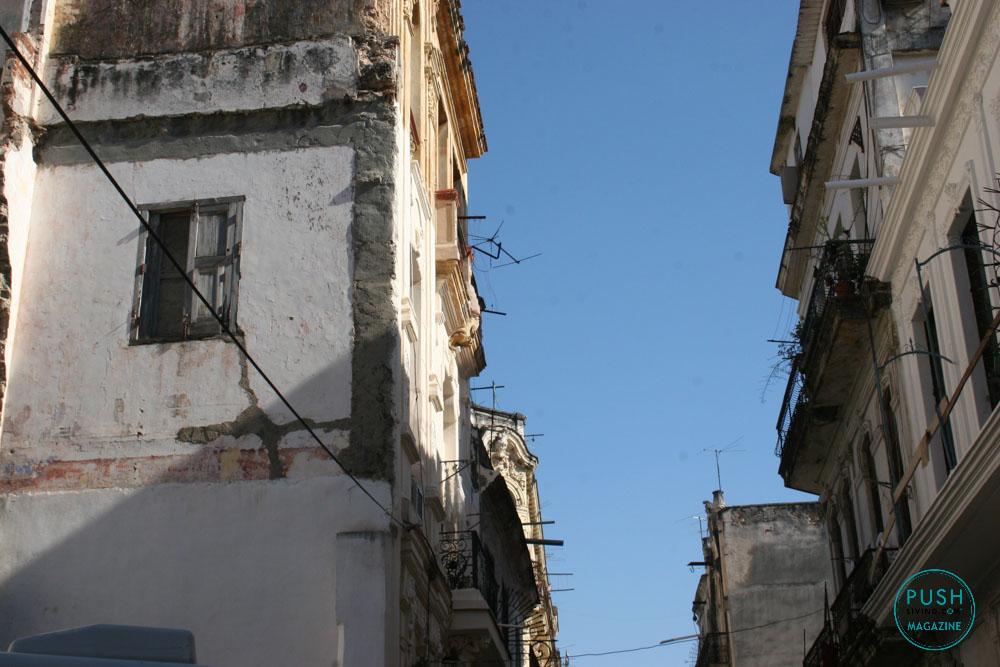 Debora at Cuba 47 - Wheelchair Travel: Cuba Libre? How Free is Cuba for Travelers on Wheels?