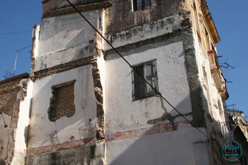 Debora at Cuba 48 - Wheelchair Travel: Cuba Libre? How Free is Cuba for Travelers on Wheels?