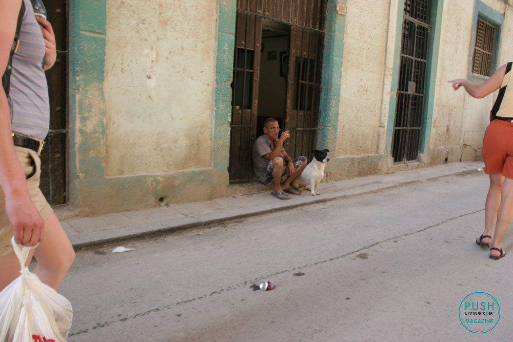 Debora at Cuba 49 - Wheelchair Travel: Cuba Libre? How Free is Cuba for Travelers on Wheels?