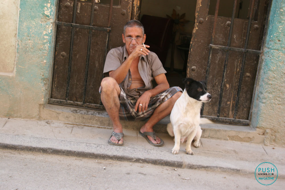 Debora at Cuba 50 - Wheelchair Travel: Cuba Libre? How Free is Cuba for Travelers on Wheels?