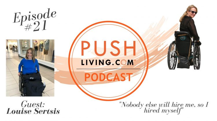 PUSHLiving Podcast