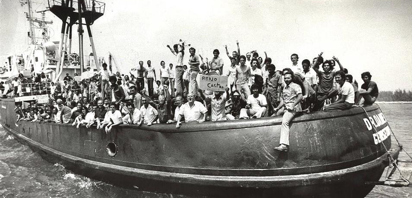 Mariel Boatlift Picture - Wheelchair Travel: Cuba Libre? How Free is Cuba for Travelers on Wheels?