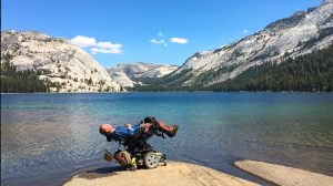 Wheelchair Travel in the Tuolomne Meadows 300x168 - Wheelchair Travel in the Tuolomne Meadows
