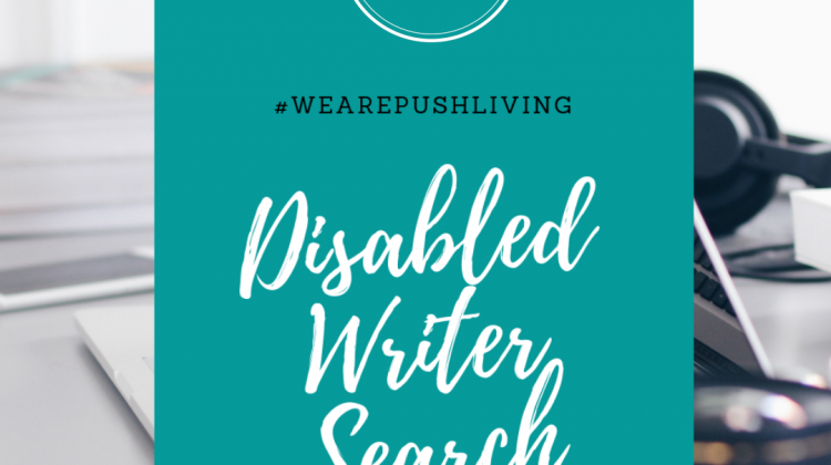 f15f012c 604e 42ec 806b d729c3703878 750x420 - We Are Seeking Disabled Writers to Join Our Team