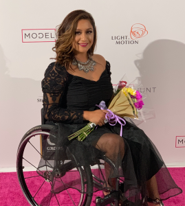 CynthiaWinner 269x300 - Cynthia Ramirez - Model Hunt Winner