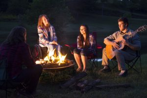 PL 1TBTPHQ original 300x200 - Young adults camping in a park. (Photo ©2015 George C. Anderson from PUSHLivingPhotos.com)
