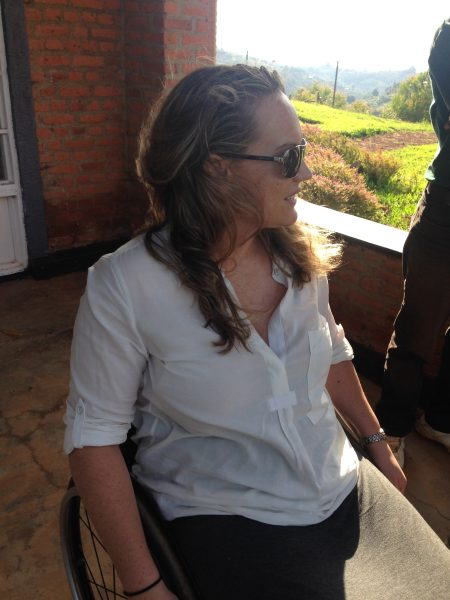 Rwanda2 1 450x600 - PUSHLiving Podcast #23: Happiness and Disability with H'Sien Hayward, PH.D