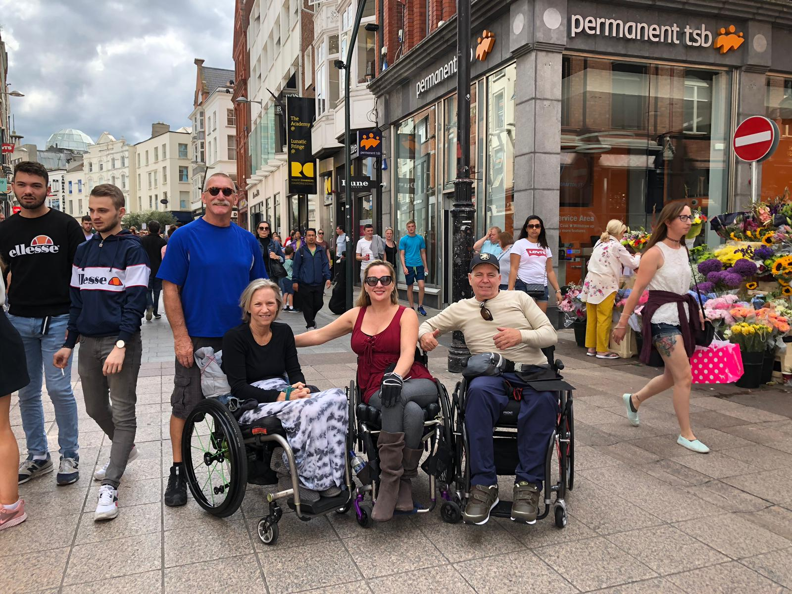 d0f1196a a683 4a67 80f8 4fc43ef9c9e0 - PUSHLiving Ireland 2019: Day 2 & 3 Exploring Dublin