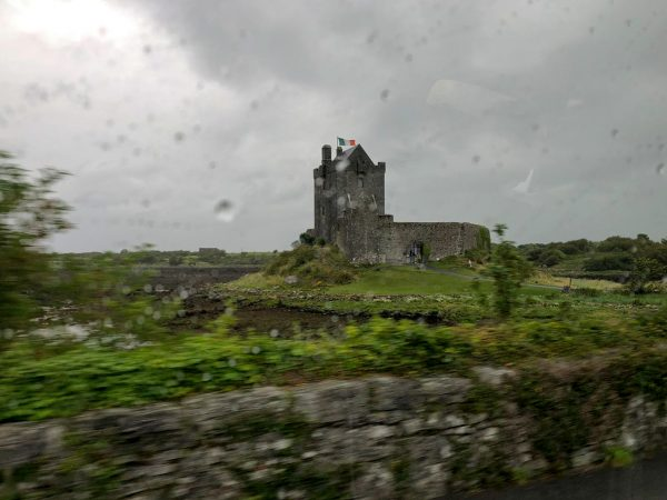 Ireland Day 11 7 600x450 - PUSHLiving Ireland 2019: Day 11-14 Galway, Kylemore Abbey, and Cliffs of Moher