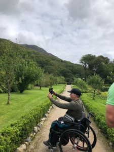 Ireland Day 12 10 225x300 - PUSHLiving Ireland 2019: Day 11-14 Galway, Kylemore Abbey, and Cliffs of Moher