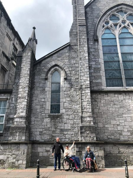 Ireland Day 13 12 450x600 - PUSHLiving Ireland 2019: Day 11-14 Galway, Kylemore Abbey, and Cliffs of Moher