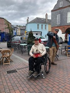 Ireland Day 5 8 225x300 - PUSHLiving Ireland 2019: Day 4-7 Waterford, Kinsale, and Cork