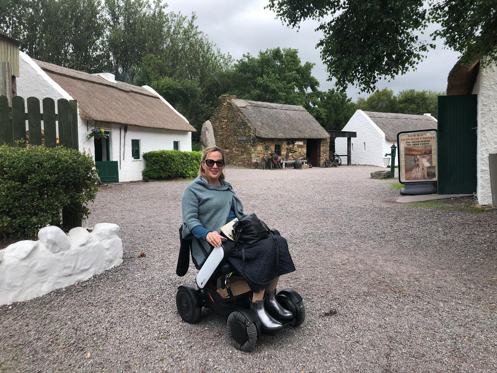 Ireland Day 9 10 - PUSHLiving Ireland 2019: Day 8-10 Killarney & Ring of Kerry