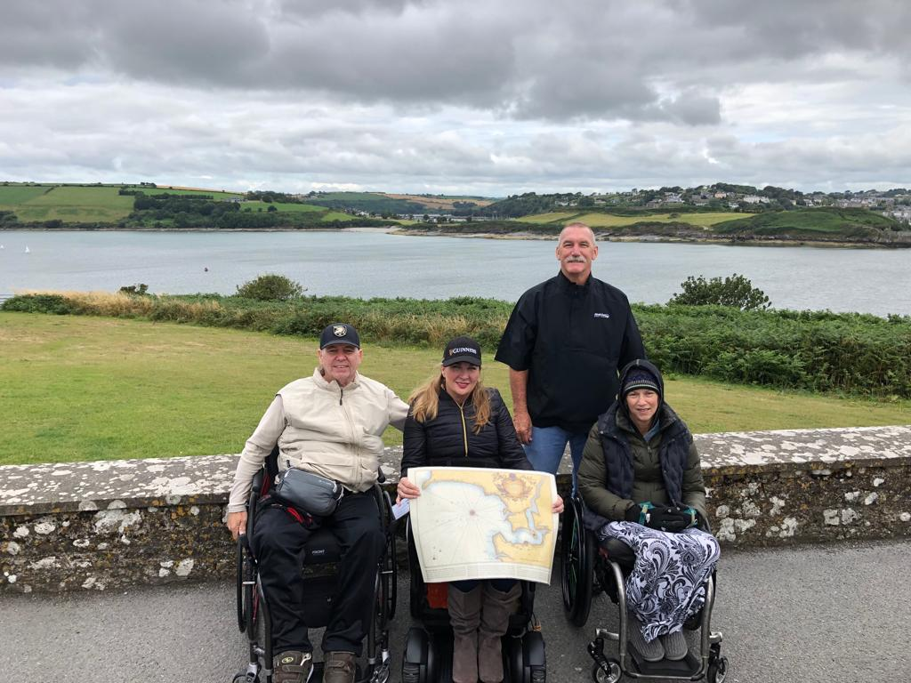 WhatsApp Image 2019 07 31 at 7.58.27 AM - PUSHLiving Ireland 2019: Day 4-7 Waterford, Kinsale, and Cork