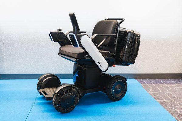 OUWcLDAw 600x400 - WHILL Announces Autonomous Wheelchair Trials a Success