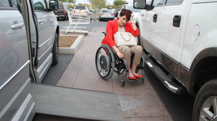 PL ESFFFDV original 750x420 - The Escalating Abuse of Disabled Parking