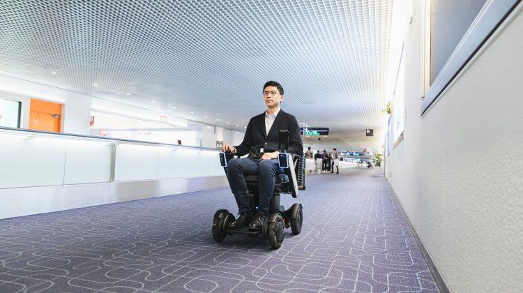 gvMxmdJw 750x420 - WHILL Announces Autonomous Wheelchair Trials a Success