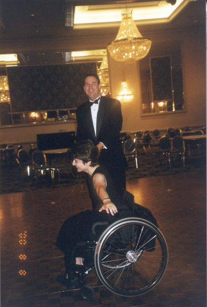 2000 NSA RR Mark Dance 405x600 - An Inside Personal View of Thriving After a Spinal Cord Injury