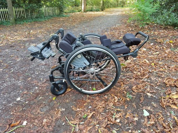 Bruno 20190810 163512 600x450 - PUSHLiving Podcast #30: Assistive Products: For Everyone, Everywhere with Keoke King