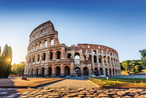 Italy1 600x406 - Wheelchair Accessible Italy Tour - Join Us in a Country Loved by Wheelchair Travelers