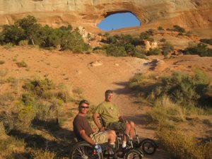 PL 1AKSLHI original 300x225 - Moab, Utah hiking with Rick Marion