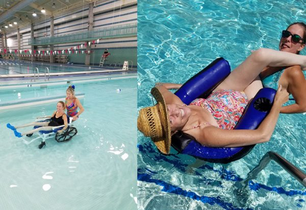 aquatic therapy 03 600x413 - Aquatic Therapy - The Story of a Paralyzed Mermaid