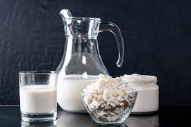 dairy products - Dairy Consumption for Wheelchair Users