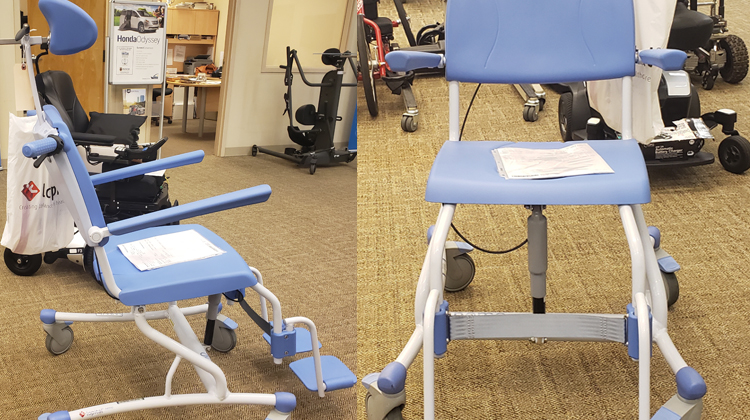 shower chair featrd 07 - Health Insurance Approval for Specialized Shower Chair - Unexpected Win!