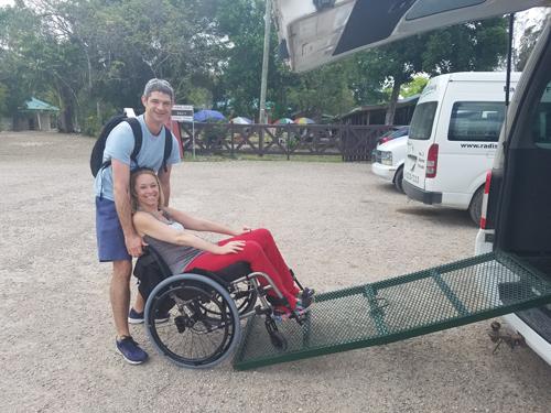 partner caregiver 02 - My Husband - Partner & Caregiver - How Do We Make It Work?