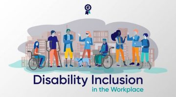 rise of disability