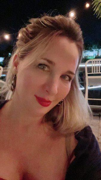 Deborah J. Davis 03 338x600 - Overcoming the Fear #SCIAWARENESS #PUSHLOVE